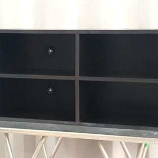 無料で!カラーボックス◇テレビボード◇木製棚◇差し上げます