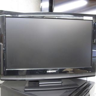 新生活!12960円 オリオン 26型 液晶テレビ 2011年製...
