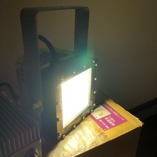 LED電気