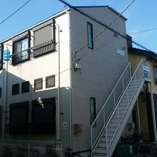 今月中の契約ですと初期費用総額0円で入居可能。無料です。JR南武線...