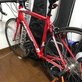ロードバイク メリダ