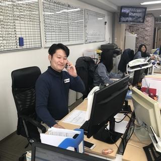 【神戸市中央区】商用車リユースの買取営業 〜年商70億の安定企業...