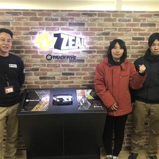 【札幌市中央区】商用車リユースの買取営業 〜年商70億の安定企業...