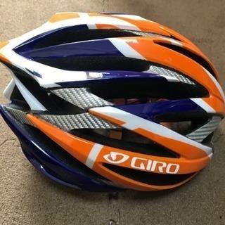 《新品》GIRO(ジロ)のサイクルヘルメット