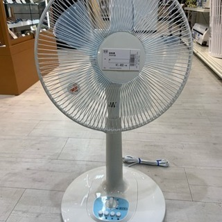 ジャストネオ 30cmリビング扇風機【トレファク堺福田店】