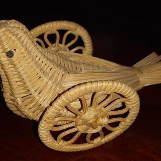 🐦鳩車🕊️