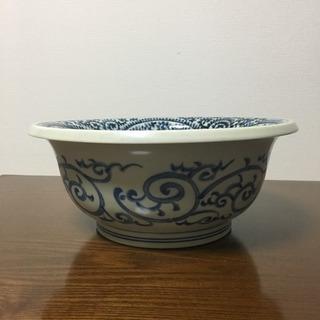 大きな和鉢 1