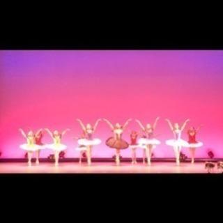 スタジオクララ  地元で気軽にクラシックバレエを習いませんか?