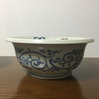大きな和鉢 2