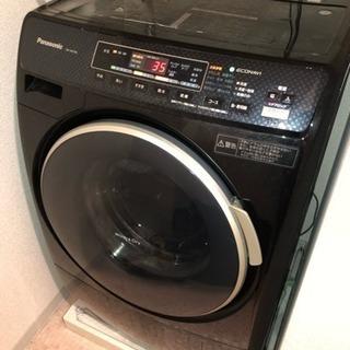 ドラム式乾燥機付洗濯機 食洗機 冷蔵庫 テレビ 家具等セット ※転...