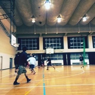 3/23天神でバスケします!(経験者のみ)