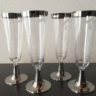 シャンパンカップ