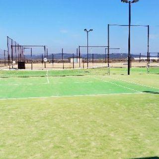 ソフトテニス仲間募集 下関周辺