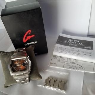 稀少レアメタル モデル CASIO G-SHOCK G-011D