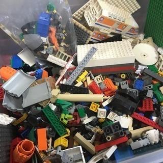 【お取引中】レゴ たくさん