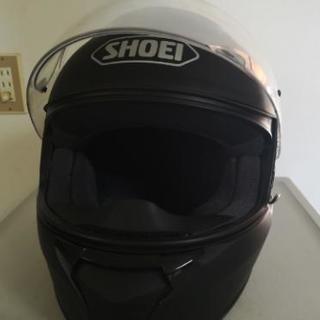 [受け渡し先決定]ヘルメット
