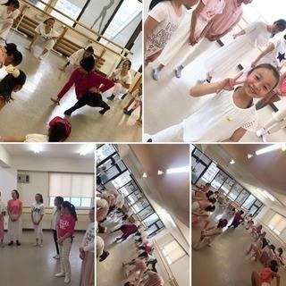 クラシックバレエ& コンテンポラリー &ジャズダンス