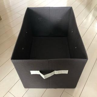 ニトリのカラボサイズボックス