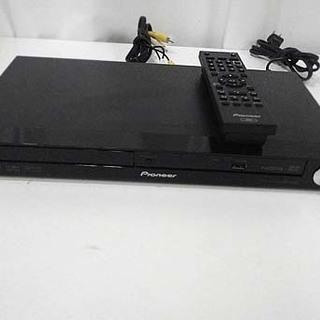 パイオニア/Pioneer DVDプレーヤー DV-220V 2...