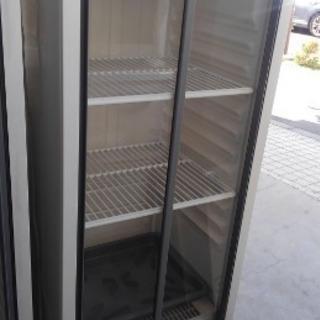 小型冷蔵ショーケース SSB-48CT2