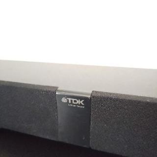 TDK ウッドサウンド Bluetooth対応