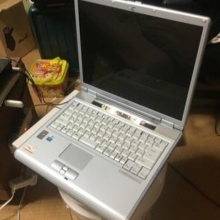 富士通PC