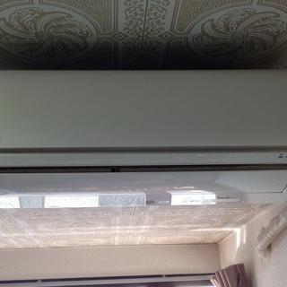 パナソニック インバータ冷暖房除湿タイプルームエアコン 6…