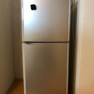 冷蔵庫 (一人暮らし用)  写真追加しました。
