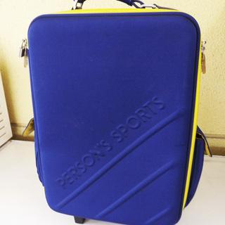 旅行用トランク 小さめスーツケース 機内持ち込みトランク 中古