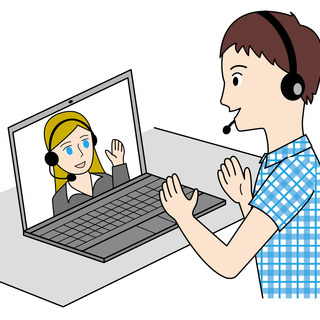 1時間600円~ 日常英会話・TOEIC対策・基礎中学英語…
