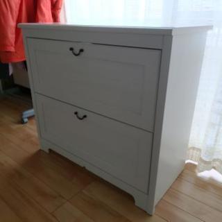 IKEA リビング収納 美品