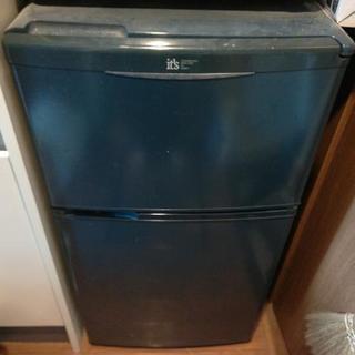冷蔵庫譲ります!