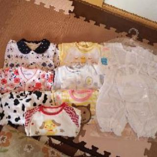 新生児服など まとめ売り