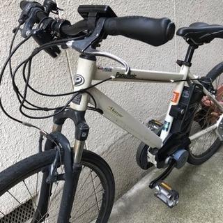 【破格!】Panasonic電動自転車