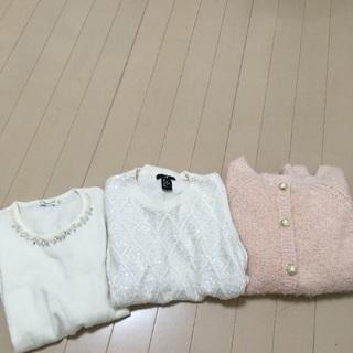 レディース冬服★10点セット