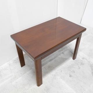 木製サイドテーブル、ローテーブル『良品中古』複数入荷!【リサイクル...