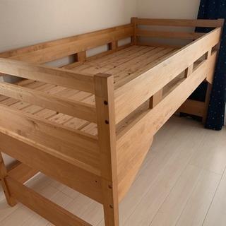 キッズ用シングルベッド