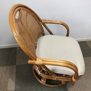 美品❣️回転椅子❣️    JASMINE