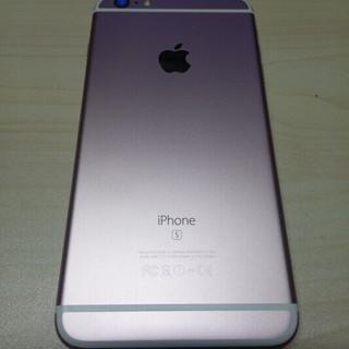 Apple iPhone6s Plus 128GB(docomo...