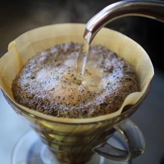 珈琲焙煎やコーヒー豆について勉強したい方募集! − 福岡県
