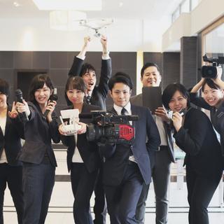 8月からのスタートOK☆ (1)音響・照明・演出(2)動画撮影