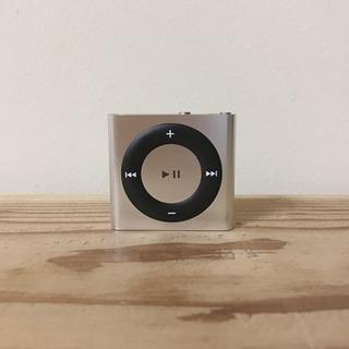アップル製品 iPod shuffle