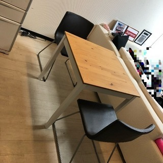 IKEA  イケア  ダイニング テーブル 椅子 チェア