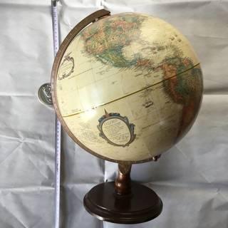 リプルーグル WORLD CLASSIC SERIES 地球儀