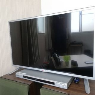 【取説つき】LG製 液晶テレビ