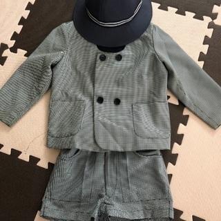 島田幼稚園の制服一式