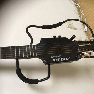 ARIA Sinsonido Guitar Licensed b...