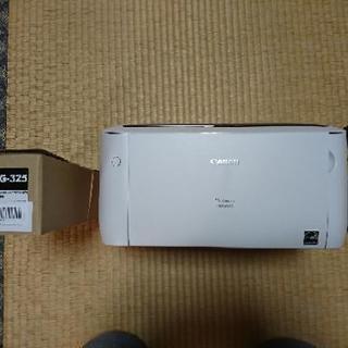 Canon satera LBP6040 と交換用トナー