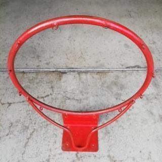 バスケットゴール 公式リング