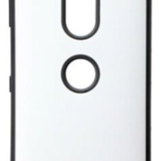 Xperia XZ3 スマートフォンケース